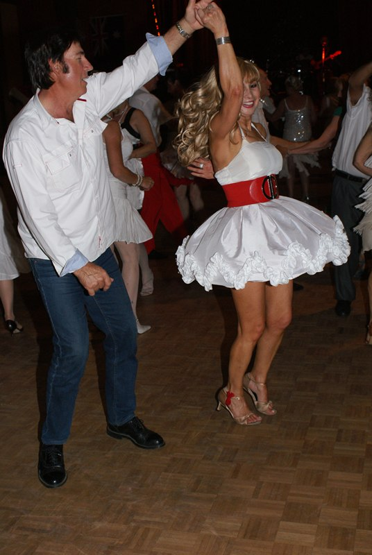 Christmas Dance 2009