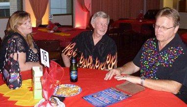 Fire Up 2011