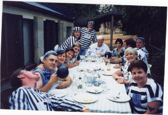 Jailhouse Rock Burra 2003