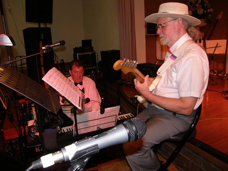 Play It Again Sam 2011