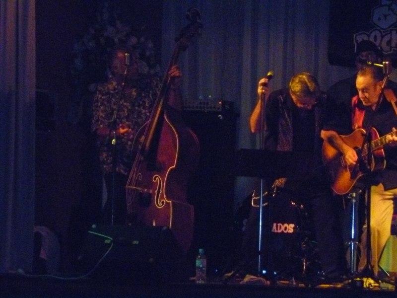 Rockabilly Round Up - 2011