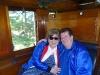 Roy & Jan - Steam Ranger 2012