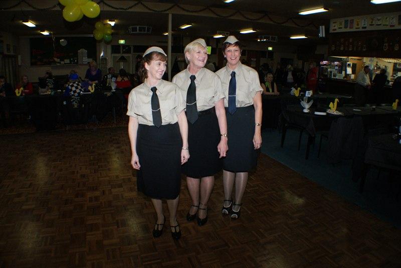 ARRC Theme Night 2010