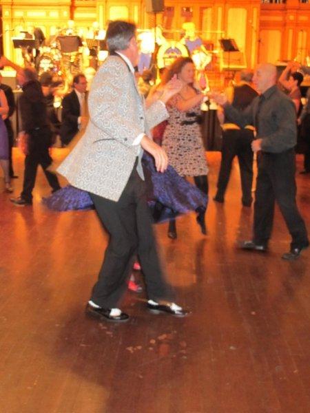 Town Hall Ball 2010